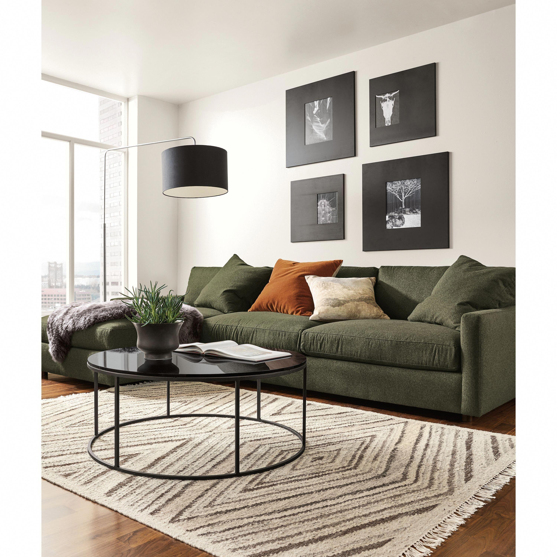 Room Board Linger Sectionals Homelivingroom Modern