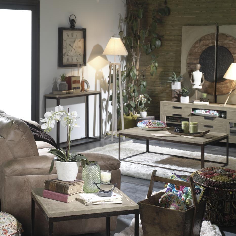 Banak edday mesa centro 120x70 living room pinterest for Banak mesas comedor