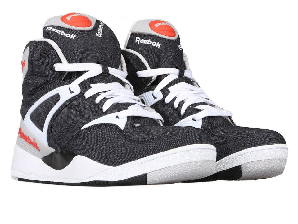 Reebok X ATMOS The Pump Certified 25TH ANNIVERSARY Shoes  #Reebok #AthleticSneakers