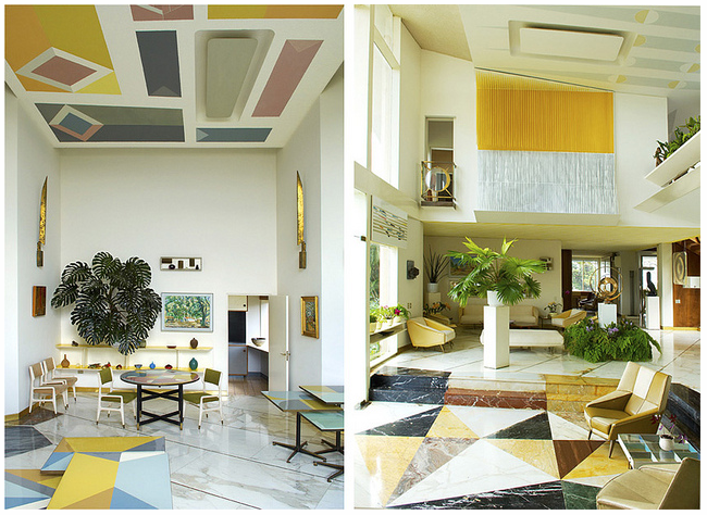 Galeria de Clássicos da Arquitetura: Villa Planchart / Gio Ponti - 1