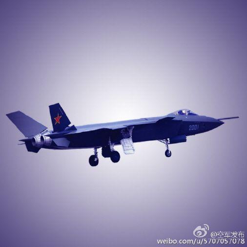 `美 F-22 랩터 라이벌` 中 스텔스기 `젠-20` 실전배치 임박