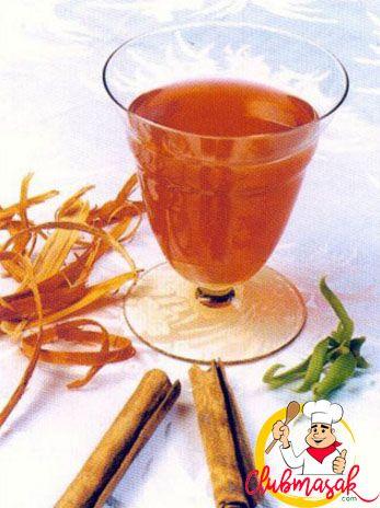 Resep Wedang Secang Resep Minuman Untuk Berbuka Puasa Club Masak Resep Minuman Minuman Resep
