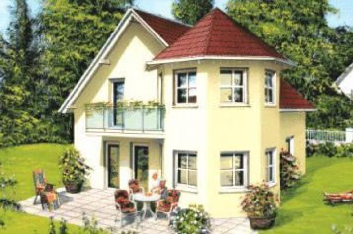 Jk Traumhaus individuell geplant landhaus mit türmchen jk traumhaus de
