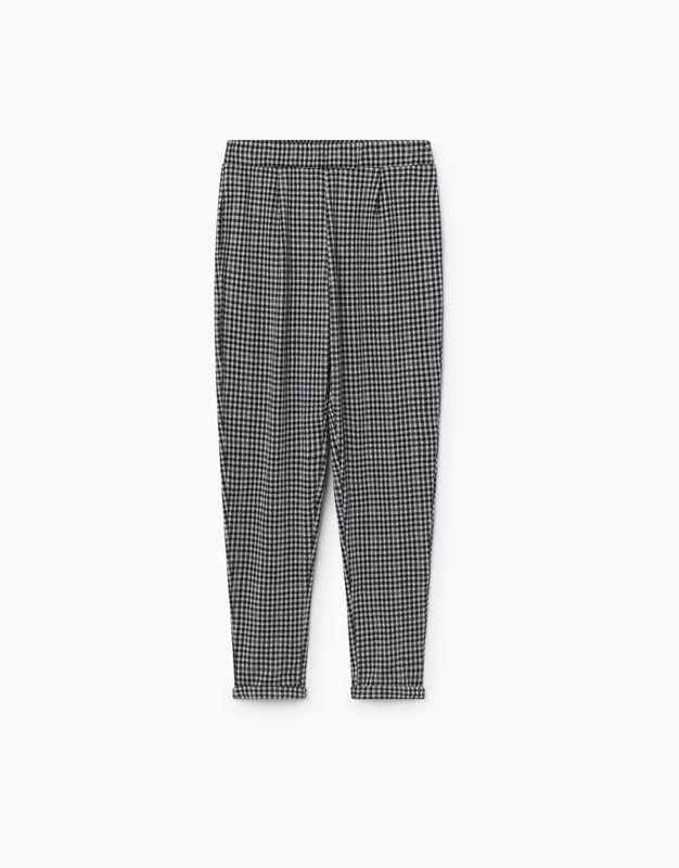 lo último f3522 dc168 Pantalón jacquard | oh | Pantalones jacquard, Pantalones y ...