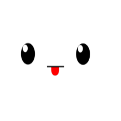 Usa El Objeto Cute Face Y Miles De Otros Recursos Para Construir Un Juego O Una Experiencia Inmersivos Elige Entre Un Am Floral Cards Design Roblox Cute Faces