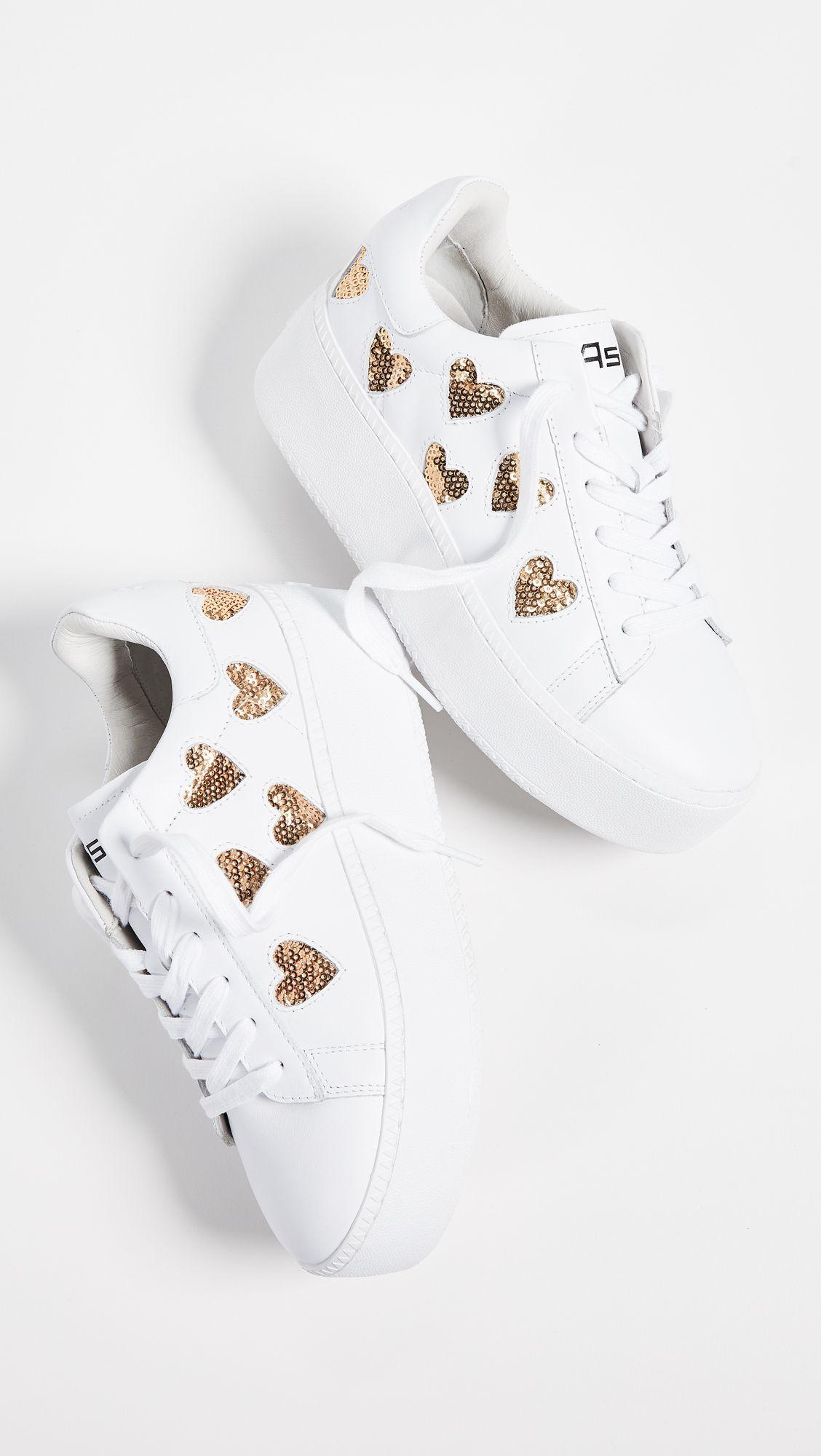 Ash Cute Sneakers | Cute sneakers