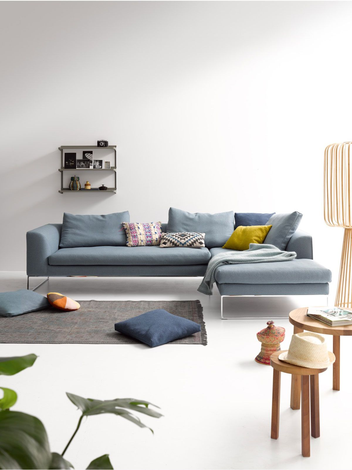 Sofa Wohnzimmer Mell Lounge Sofa Cor Home Inspiration In 2019 Lounge Sofa