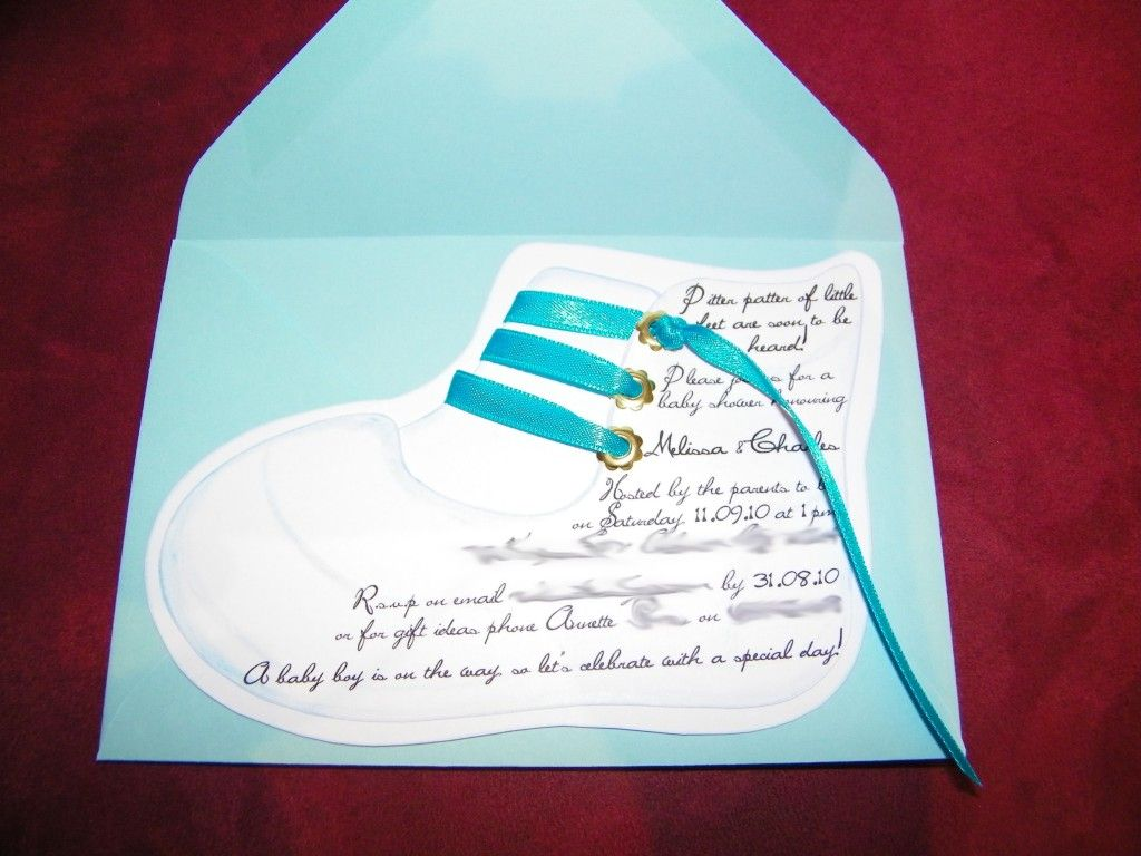 Cool FREE Template Baby Shower Invitations Creative Ideas | Baby ...