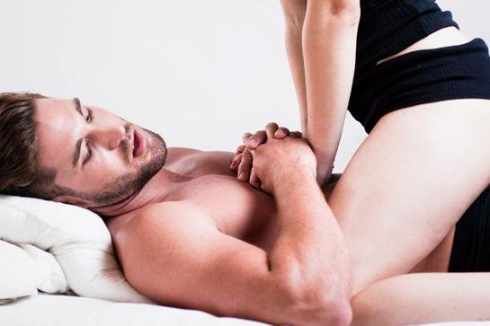 How to enjoy sex women
