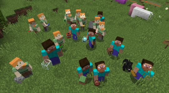 Minecraft In Education Learning Learn Crafts 21st Century Learning