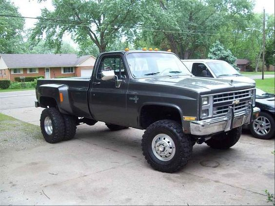Chevy K30 Dually Google Search Trucks Pinterest Chevy