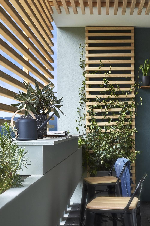 Découvrez nos idées déco pour aménager un balcon s