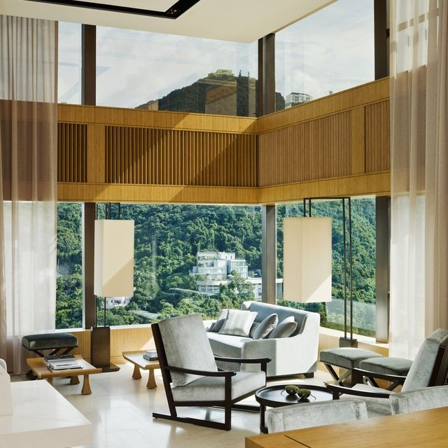 Home Design Ideas Hong Kong: Luxury Hotel Design , Small