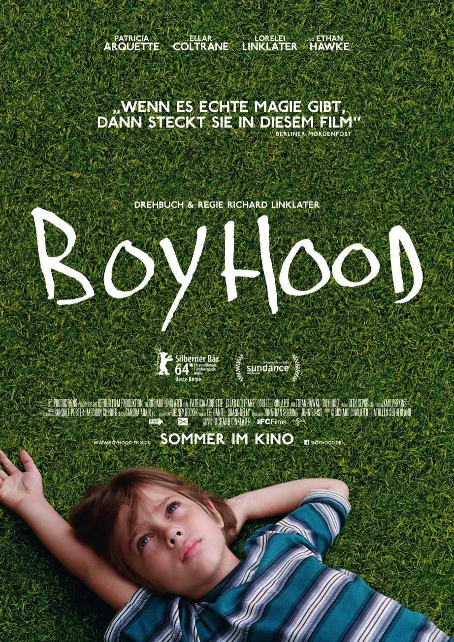 Boyhood - Pesquisa do Google