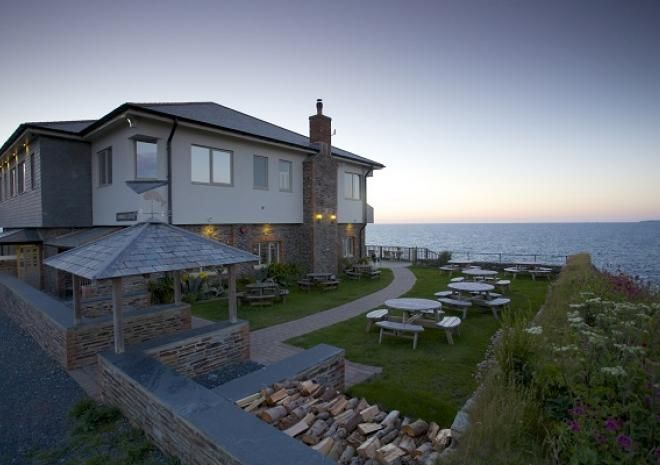 Lewinnick Lodge Boutique Hotels Newquay North Cornwall