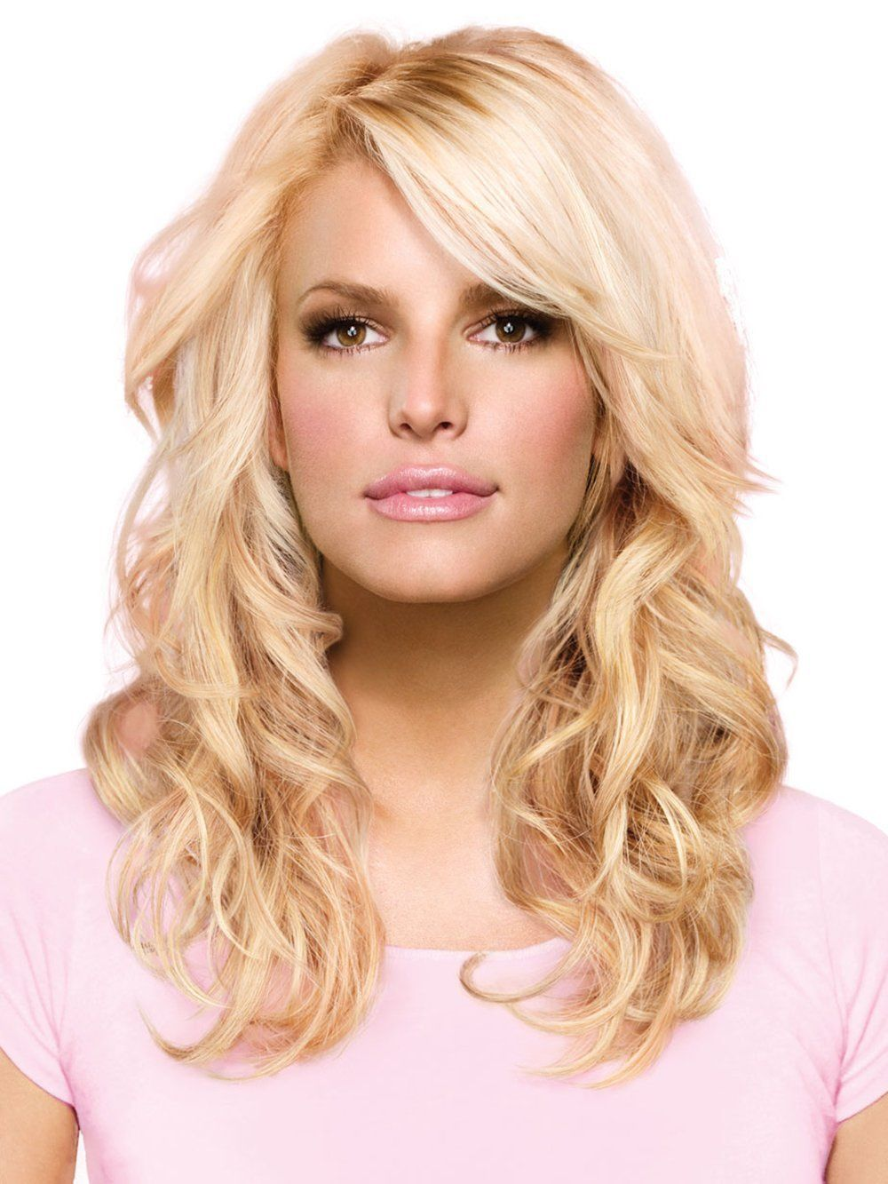 HAIRDO 20 Clipin Styleable Extensions Midnight Brown R4