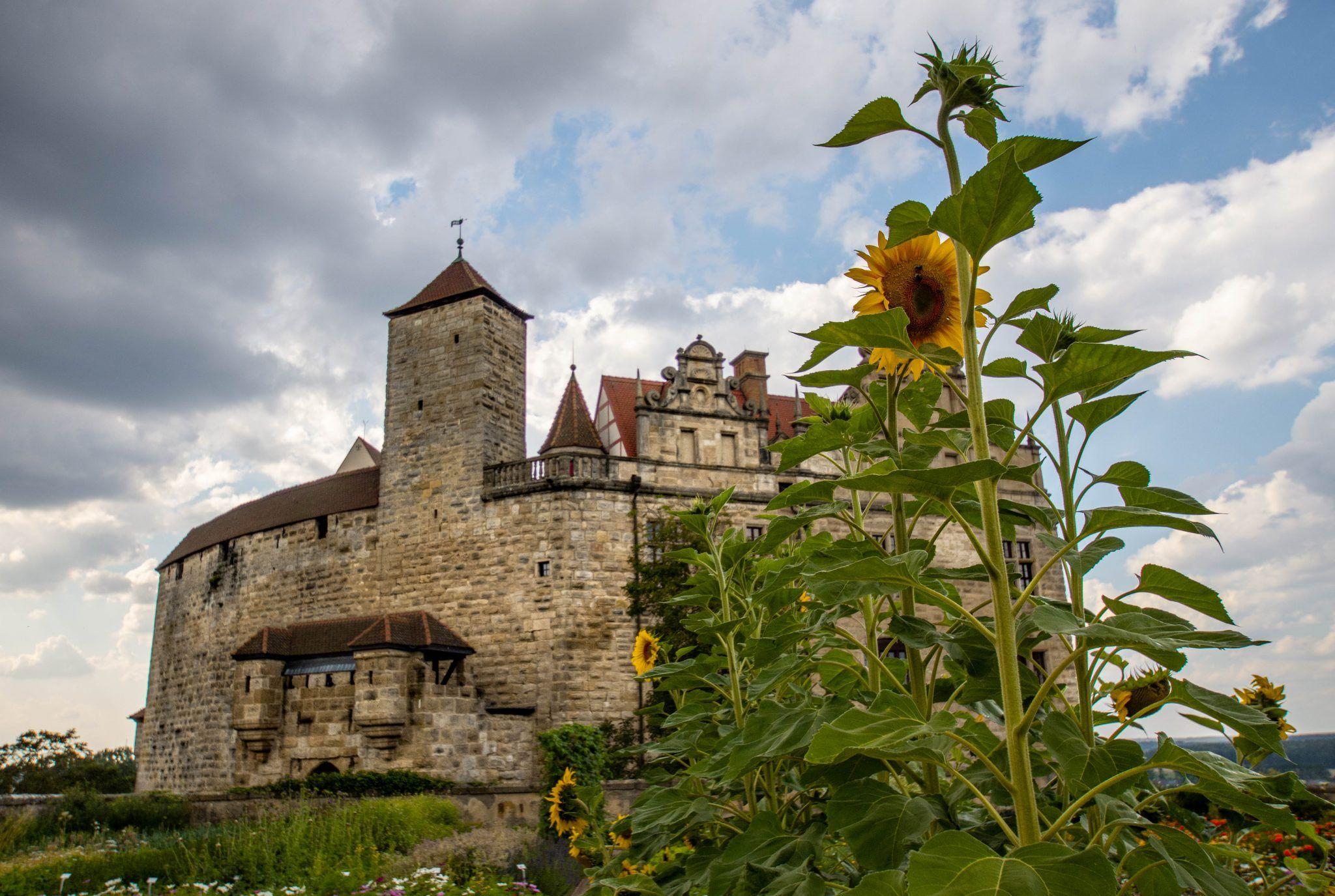Schone Burgen Schlosser In Bayern Schlosser In Bayern Ausflug