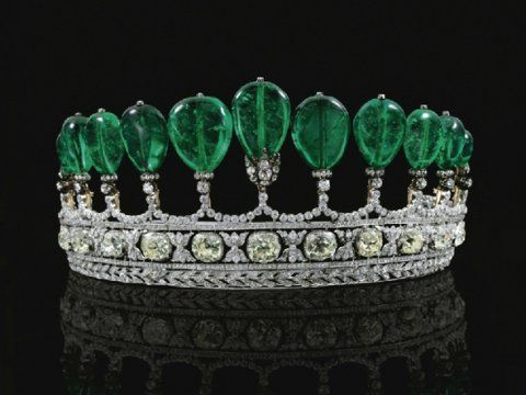 The 10 MOST EXPENSIVE PIECES OF JEWELLERY EVER SOLD