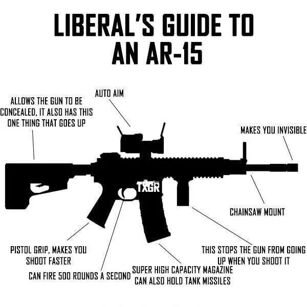 Image Result For Ar 15 As A Symbol Of Freedom Second Amendment