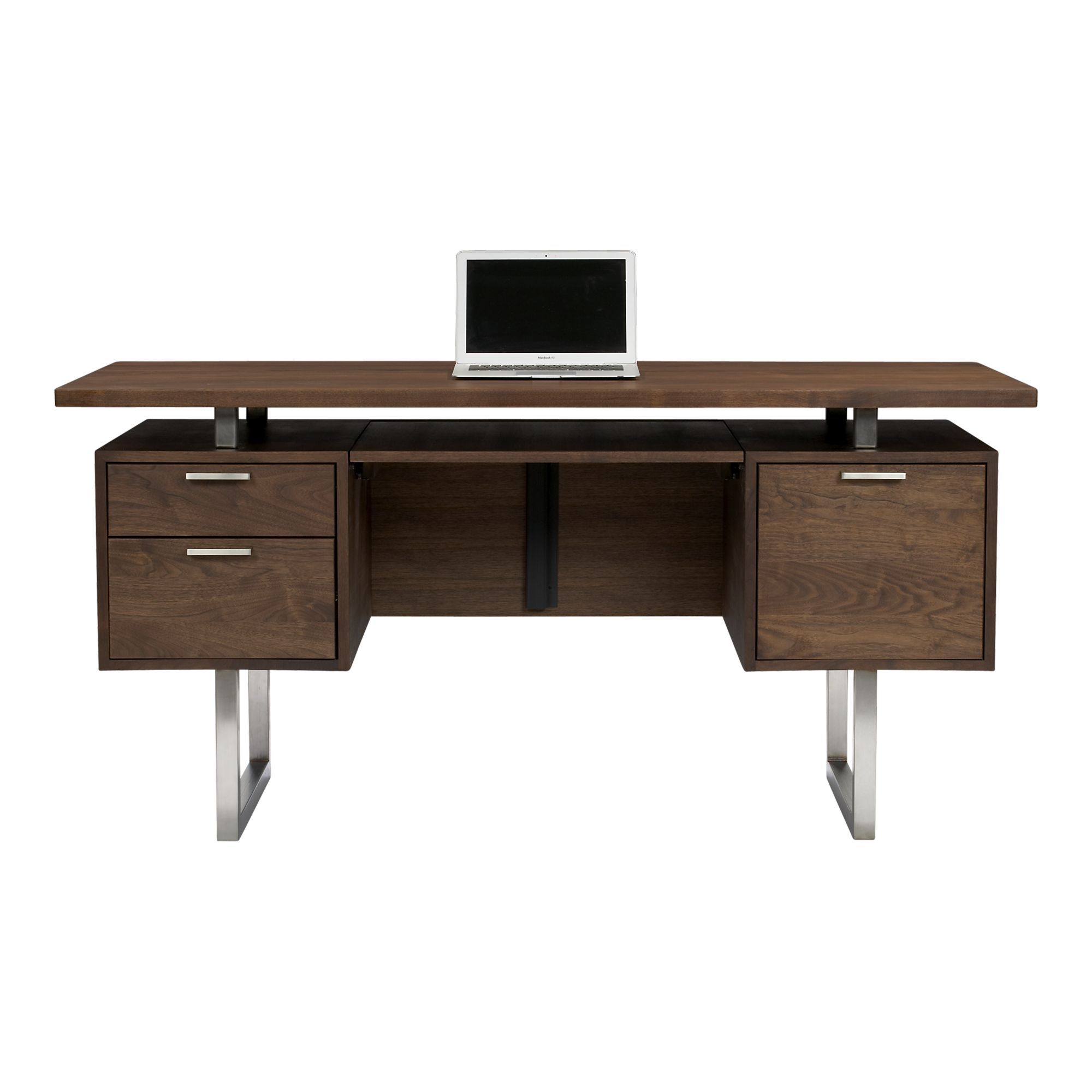 Clybourne Desk-- I Totally Just Bought This Desk And I'm