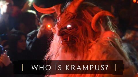 Who Is Krampus? Explaining the Horrific Christmas Devil Truths