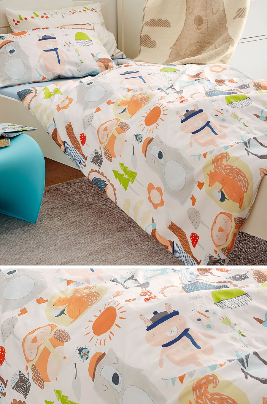 Pin von auf babyzimmer in 2019 bed pillows - Schone babyzimmer ...