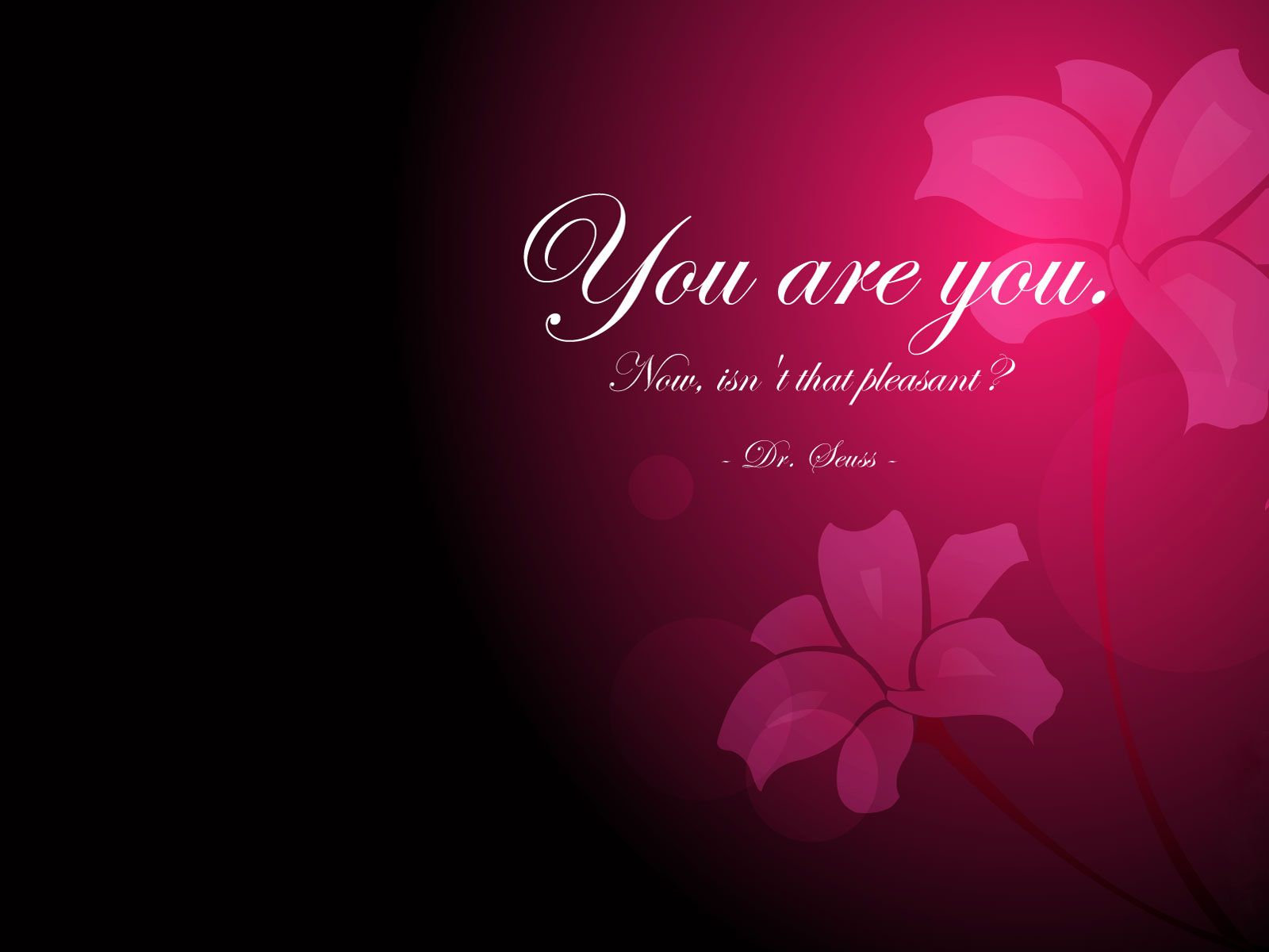 Beautiful Love Quote Image Wallpaper for Valentines Day