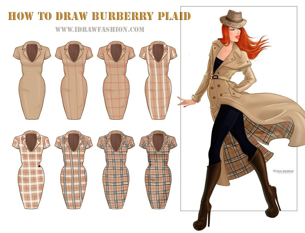 This is a graphic of Witty Drawing Clothes Tutorial