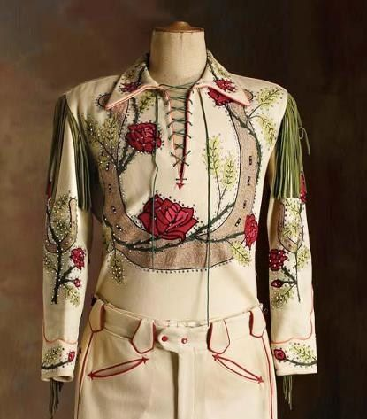 Roy Rogers Nudie outfit 2241d2586