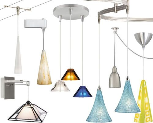 Tech Lighting Small Light Weight Low Voltage Pendants Page 2