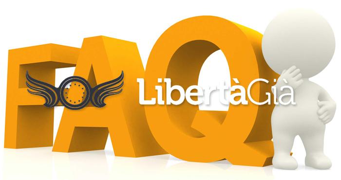 LibertaGia je technologická spoločnosť, ktorá pôsobí na medzinárodnom trhu, vyvíja produkty a rôzne digitálne riešenia, tak aby sa mohli distribuovať cez MLM (multi level marketing).