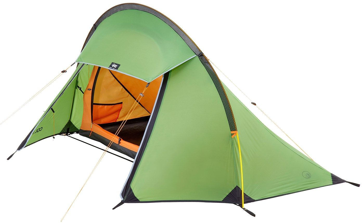 sale retailer 79d28 4d999 North Ridge Col Lite Backpacking Tent | GO Outdoors | Field ...