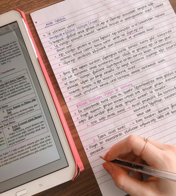 Imagen De Handwriting Library And Study Study Hard Study Notes School Motivation