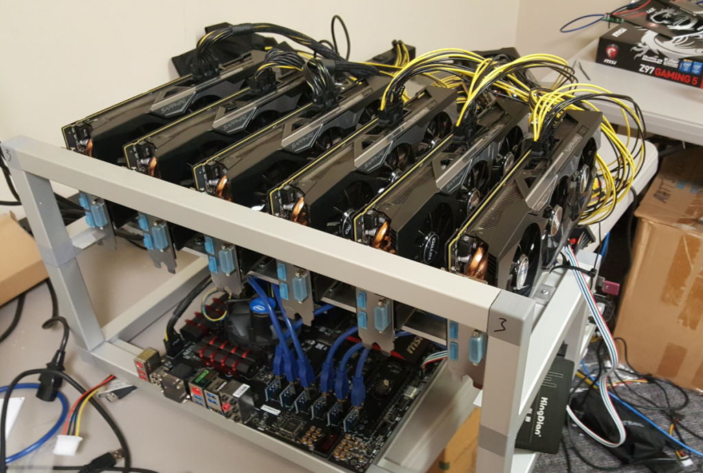 melhor maneira de ganhar dinheiro com mineração de bitcoin corretora mercado bitcoin