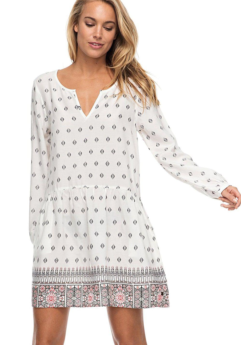 Roxy Sunkissed Daze Kleid für Damen #Frauenmode #Fashion