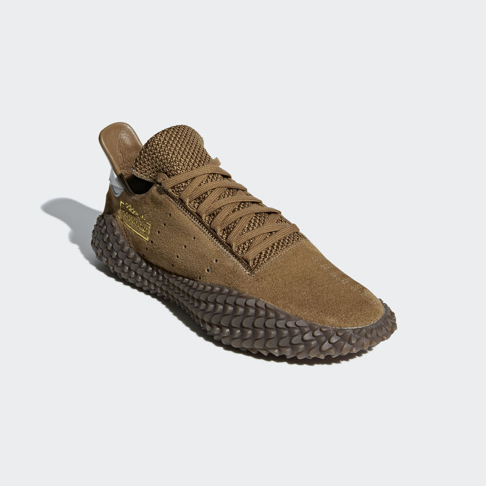 ad00af518a Kamanda 01 Shoes Brown 5 Mens in 2019 | Products | Adidas, Adidas ...