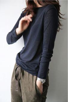 fall_ comfy, pajama pants, boxy, long sleeve shirt, sweatpants