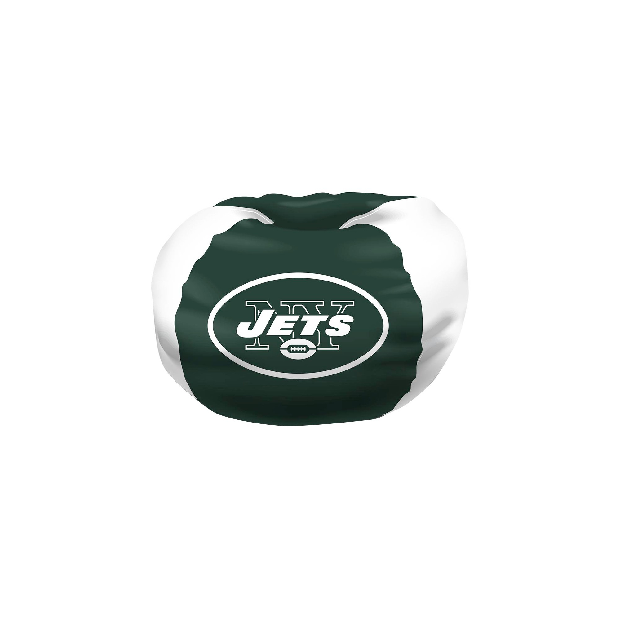 Amazing New York Jets Northwest Bean Bag Chair In 2019 Products Gmtry Best Dining Table And Chair Ideas Images Gmtryco