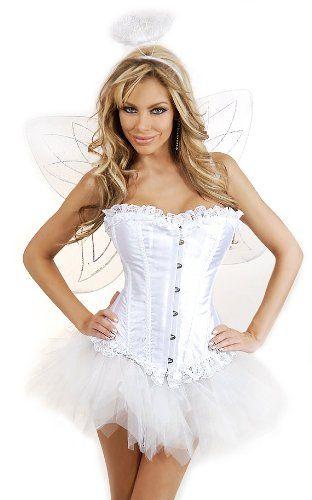 Sexy Angel Halloween Costumes Sexy Halloween Costumes Pinterest - angel halloween costume ideas