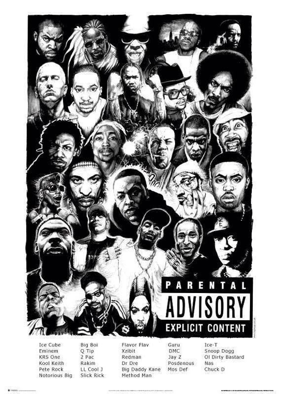 Pin em hip-hop 90s WE$T COA$T till i die