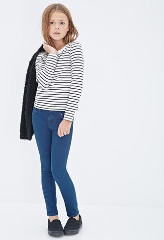 classic skinny jeans kids