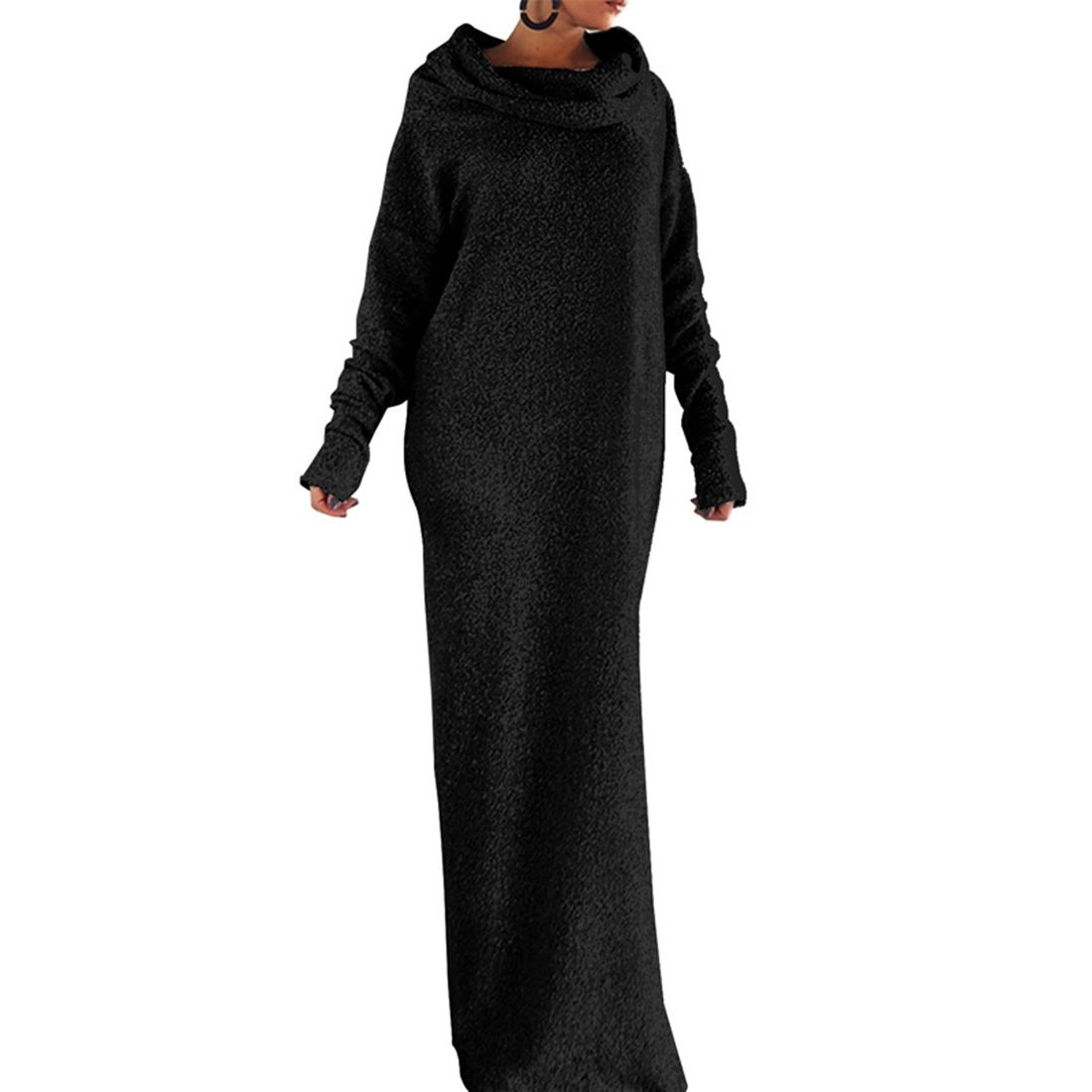 Ways original price us winter warm long evening party dress