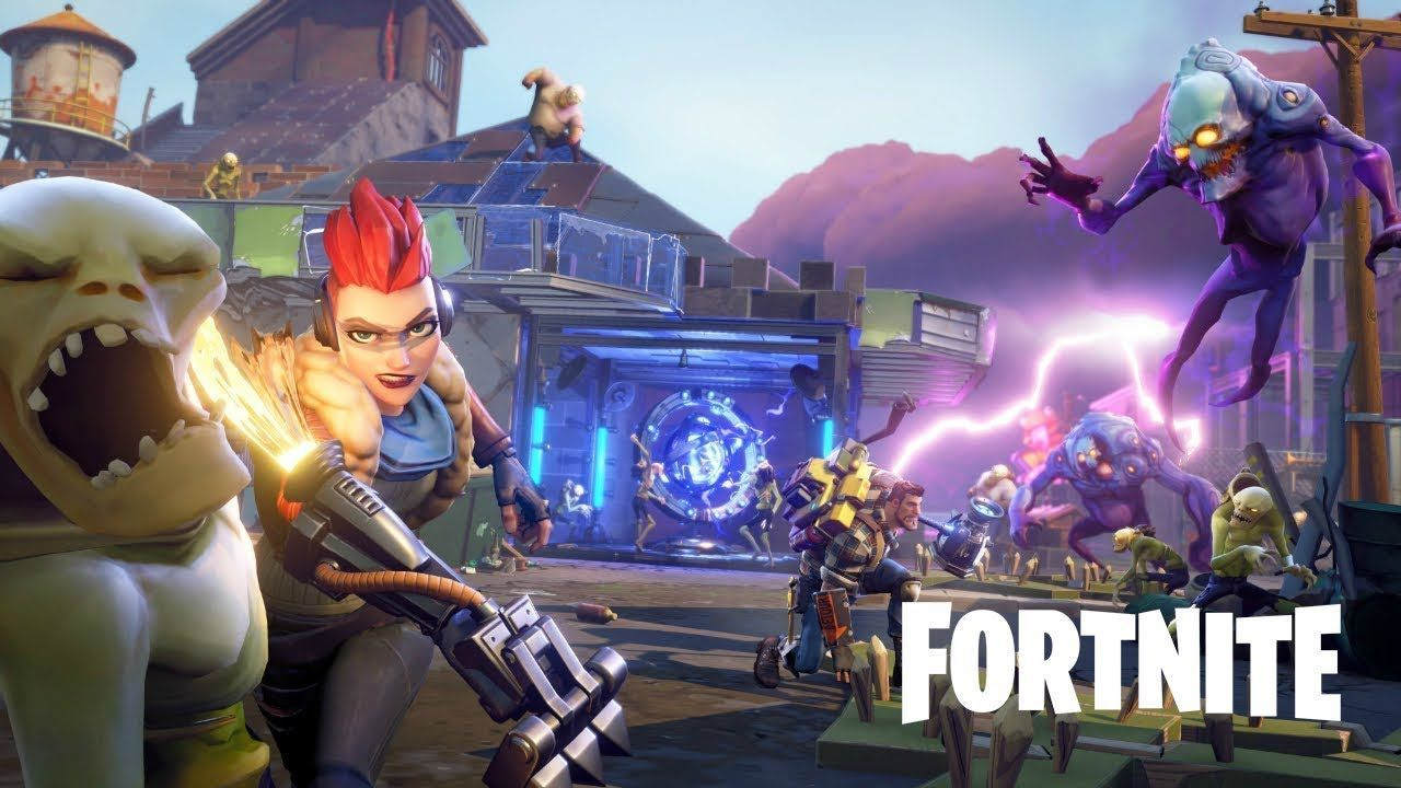 Home Screen Fortnite Season 7 Hd Desktop Wallpaper Epic Games Fortnite Fortnite Epic Games