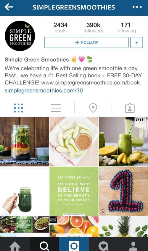 Healthy eating accounts to follow on instagram recipes healthy eating accounts to follow on instagram forumfinder Images