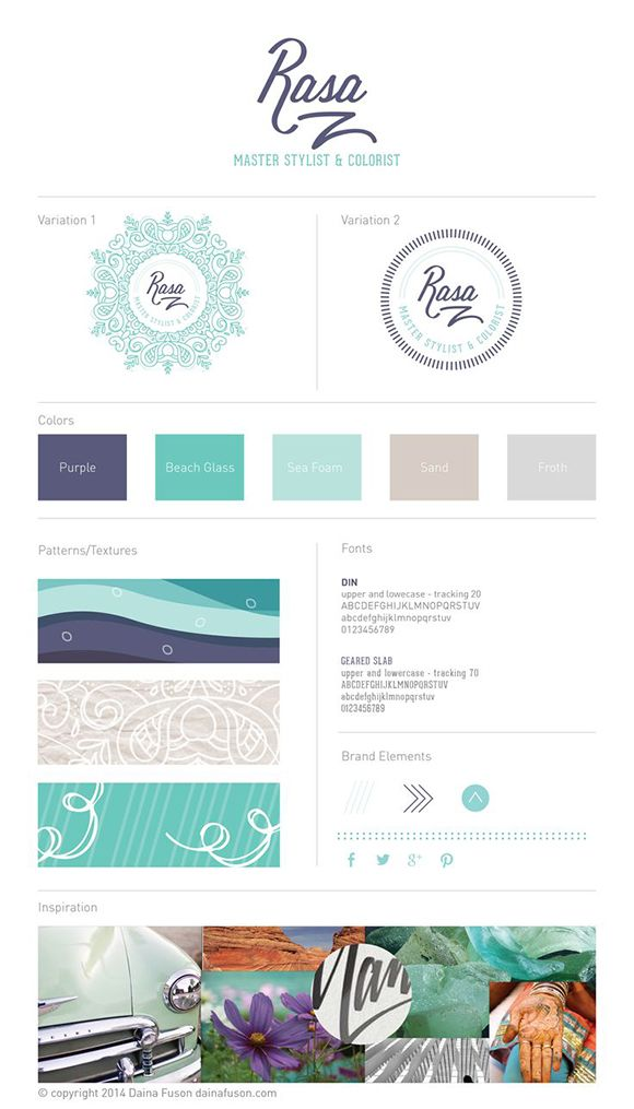 Rasa Brand Style Guide Background Resume Pinterest Brand   Resume Style  Guide  Resume Style Guide