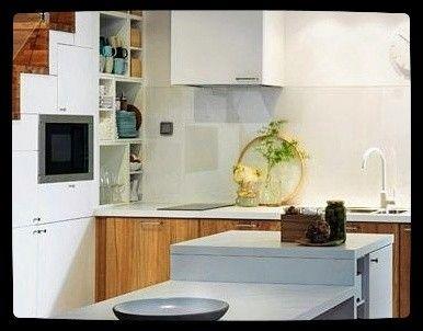 Keuken Onder Trap : Keuken onder trap keuken pinterest trap en keuken