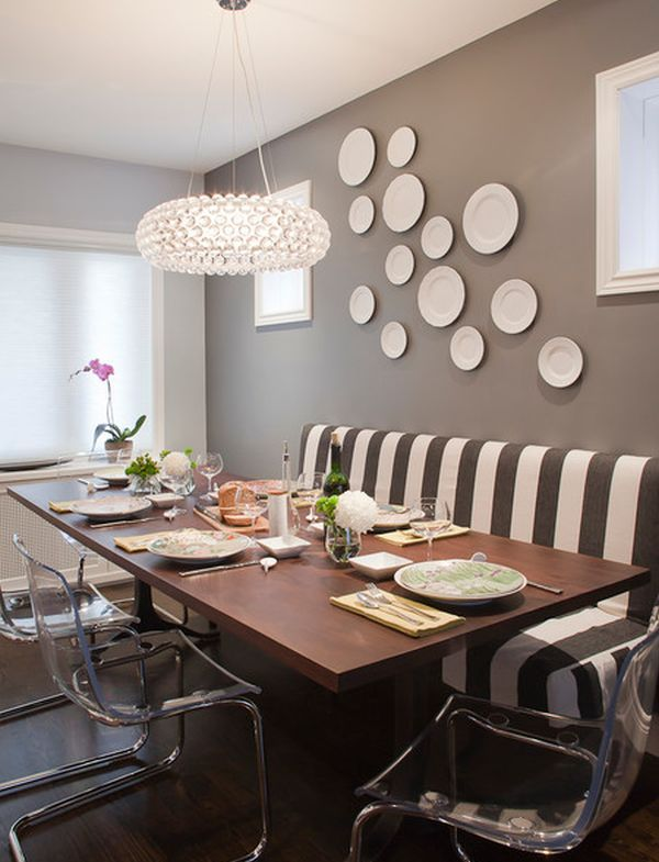 How To Incorporate Plates Into Your Interior Designs Interior