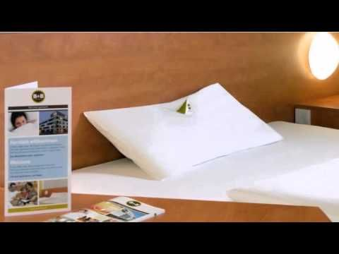 B&B Hotel Essen - Essen - Visit http://germanhotelstv.com/b-b-essen A direct underground ride from Essen city centre and Essen Central Station this hotel offers air-conditioned rooms with free Sky TV and free Wi-Fi. Free on-site parking is provided. -http://youtu.be/Q0gHWxK3Upo
