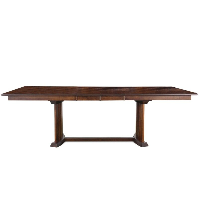 Good Quality American Made Furniture: GALLERY FURNITURE EXCLUSIVE DESIGN MASON BROWN MAPLE