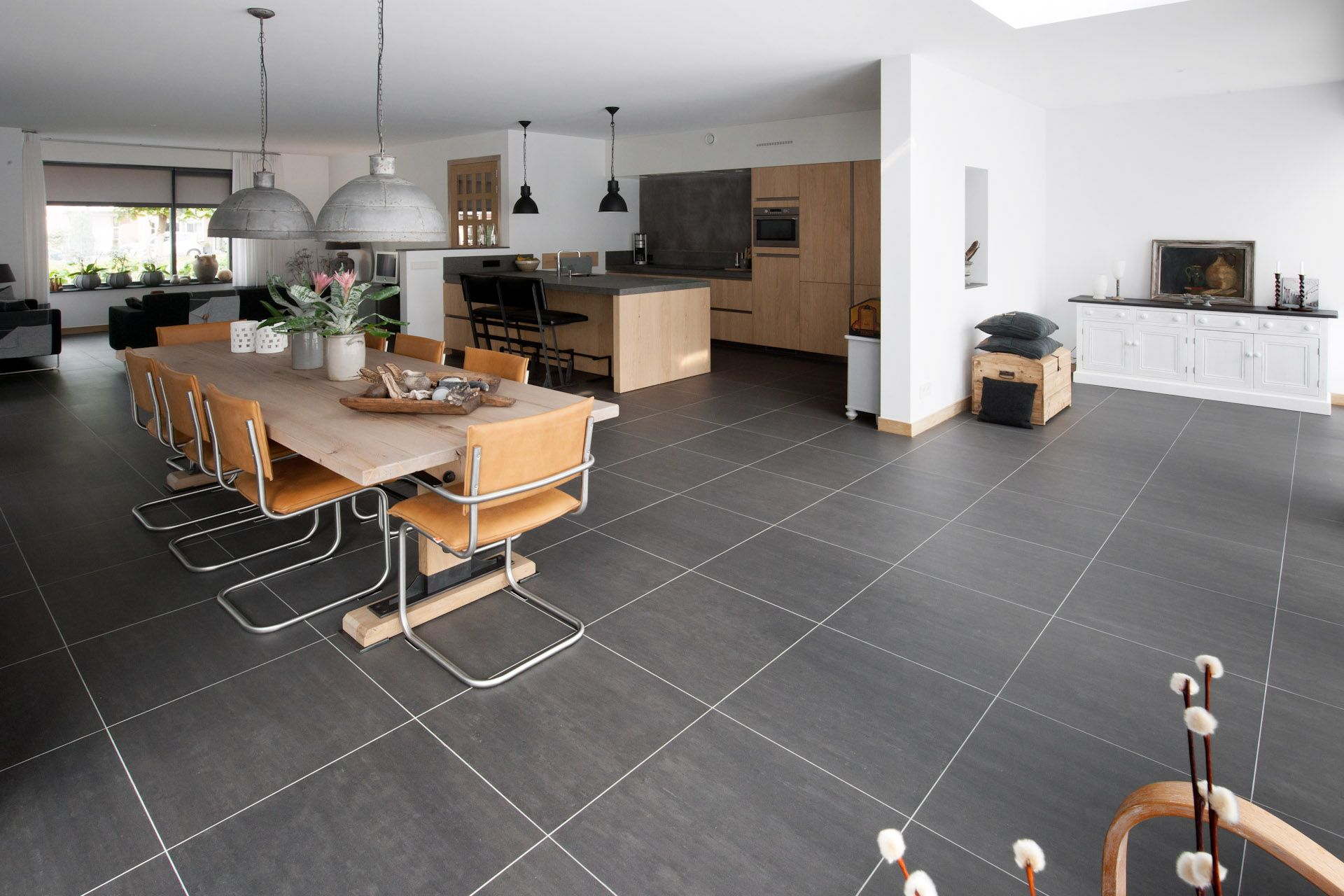 Vloertegels kopen - KROON Vloeren in Steen - vloer | Pinterest ...